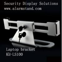 Wholesale COMER anti-theft Flexible laptop security display laptop stand with key from china suppliers