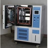 Wholesale 100L Programmable Constant Temperature And Humidity Chamber For Industrial Of Electronic from china suppliers