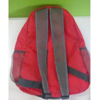 Quality Foldable Packable Day Backpack Double Shoulder For Women 210D Polyester for sale