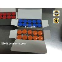 Wholesale Melanotan II CAS 121062-08-6 for Sexual Dysfunction Treatment from china suppliers