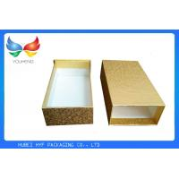 Wholesale Handmade Small Cigarette Pack Case Carton Paper Boxes With Common 4 Colors from china suppliers