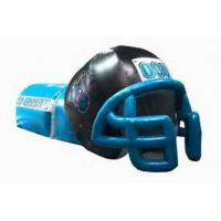 Wholesale NFL Helmet Tunnel, Inflatable Entrance For Nfl Games from china suppliers