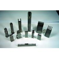 Wholesale ROSH ISO Copper , Steel CNC Milling Precision Mold Components / Accessories from china suppliers