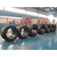 Wholesale ASTM A416 AS4672 PC Steel Wire Strand Stress Relieved For Underground Park from china suppliers