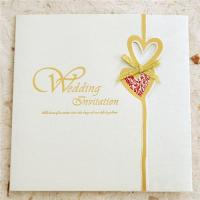 Wholesale Wedding invitation cards from china suppliers