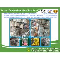 Buy cheap VFFS of expansion tubes packing machine, expansion tubes packaging machine , expansion tubes filling machine from wholesalers