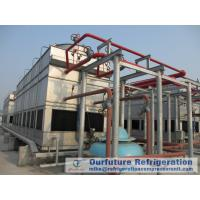 Wholesale 3Phase Air Cooled Condensing Unit Energy Saving For Seed Cold Room from china suppliers