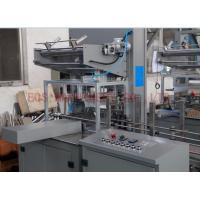 Wholesale 12 Bags / Min PE Film Shrink Packaging Machine For Juice Glass Bottle from china suppliers
