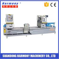 Wholesale Aluminium chop saw of machine aluminium from china suppliers
