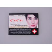 Wholesale Lip Tattooing Coco Instand Anesthetic Lip Paste Topical Anesthetic Cream from china suppliers