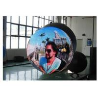 Wholesale HD Indoor Led Sphere P10 Led Screen Ball For Bar Disco Exhibition from china suppliers