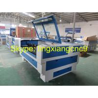 Wholesale Auto focus 3d laser engraving machine price and laser cutting machine 1290 with red point from china suppliers