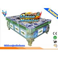 Wholesale 6 8 P Yuehua Game Board Fishing Game Machine Ocean Star Revenge Golden Legend from china suppliers