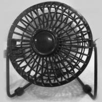 Buy cheap USB Mini Fan with Low Noise, Saves Energy from wholesalers