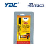 Wholesale Aerosol Spray Car Wac Clear Coat Sceatch Repair Filler & Sealer Pen  from china suppliers
