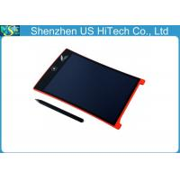 Wholesale Paperless 8.5 '' LCD Writing Board 280mm X 185mm X 10mm For Home Working from china suppliers