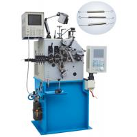 Wholesale High Stability Automatic Oiling Spring Forming Machine Tension Wire Spring Machine from china suppliers