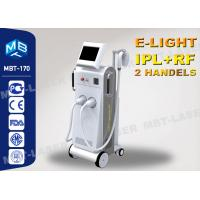 Wholesale 2000W Portable AFT SHR IPL OPT Hair Removal Machine Virtually Pain Free from china suppliers
