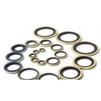 Wholesale Reaction-Bonded Sintering Silicon Carbide Mechanical Seals for Single Phase Submersible Pump from china suppliers