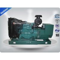 Wholesale 80Kw 100Kva VOLVO Engine Generator Set with Stamford/Meccalte Alternator, 3 Phase Genset With Stamford Alternator from china suppliers