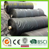 Wholesale black pp/pe woven silt fence,used for erosion control,construction from china suppliers