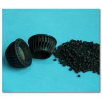 High Thermal Conductivity 94-V0 Black Electric Insulation Materials  For MR16 Lamp Cup 1.5W/mK