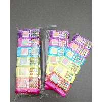 Wholesale Mobilephone Candy  Fashionable and Funny Shape Colorful Outlook Promotional Sanck from china suppliers