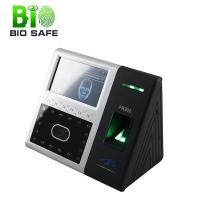 Wholesale Bio-FR302 Backup Battery Operated Face Time Attendance with GPRS WIFI from china suppliers