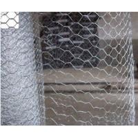 Wholesale 5 / 8 Inch Pvc Coated Hexagonal Wire Mesh  For Farm Netting BWG 25mm,  24mm,  23mm from china suppliers