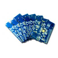 Wholesale FR4 6 Layer multilayer printed circuit board 1 OZ Copper 1.6mm PCB from china suppliers