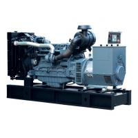 Wholesale Deutz Standby Power 230KVA Open Type Diesel Engine Generator With Stamford Alternator from china suppliers