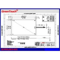 Wholesale 15 inch resistive touch screen panel ratio 4:3 in touch screen monitor from china suppliers