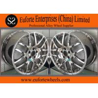 "Wholesale #SFM1002 Chrome Forged Magnesium Wheels Rim 15"" 16"" 17"" 18"" 20"" from china suppliers"