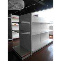 Wholesale Fixed Grocery Store Shop Supermarket Display Shelving Customized L900 * W450 * H1600 mm from china suppliers