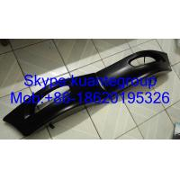 Wholesale Toyota Corolla 2003 Front Spoiler ABS Auto Car Body Spare Parts Replacement from china suppliers