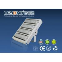 Wholesale Outdoor IP65 High Power Modular LED Flood Light 200W For Sport Ground Lighting CRI 80 from china suppliers