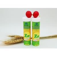 Wholesale OEM Brand Zinc Effervescent Tablets Supply Zinc Gluconate With Good Taste from china suppliers