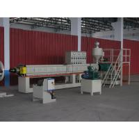 Quality EPE Foam Sheet Extrusion Line Polyethylene Foam Sheet Machine for sale