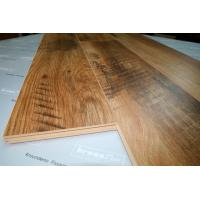 Wholesale old knife wood E0 Glamour Waterproof Laminate Flooring for Hotels / School from china suppliers