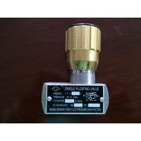 """Wholesale Performance Aluminum Hydraulic Flow Control Needle Valve 35Mpa G1/4"""" from china suppliers"""