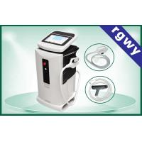 Wholesale IPL RF Radio Frequency ND YAG Laser Arm Hair Removal Machine from china suppliers