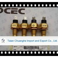 Wholesale Cummins water temperature sensor C3979176 from china suppliers
