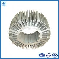 Wholesale China factory direct heat sink aluminum extrusion with reasonable price from china suppliers