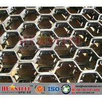Stainless Steel 304H Flexible Hex-mesh (China manufacturer & Supplier)