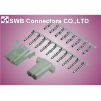 Wholesale 7.1mm Pitch Wire to Wire Connector , Tablet PC Single Row Connector from china suppliers