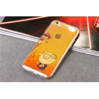 Quality Factory Sale Ultra Thin Clear Yuesong TPU Case For Apple iPhone 6 Case for sale