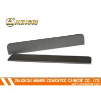 Wholesale Abrasion Resistant cemented carbide Conveyor Belt Scraper YM11 grade from china suppliers