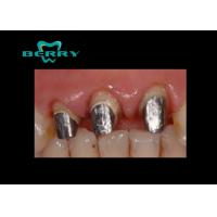 Wholesale Dental PFM Crown White Gold Dental Post and Core  in Dentistry from china suppliers
