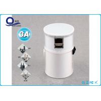Wholesale USB Universal Travel Charger Adapter With Wireless Plug Socket For Samsung Galaxy S6 from china suppliers