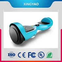 Wholesale 6.5 Inch Motion Sensor Mini Smart Balancing Wheel With Remote Control from china suppliers
